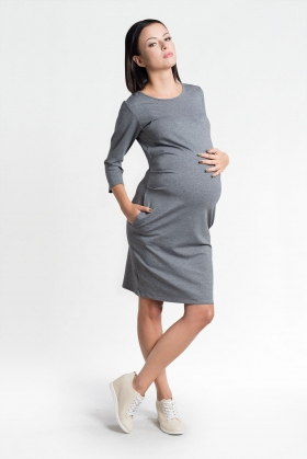 Maternity dress Ada